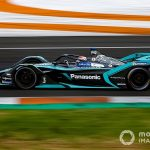 Fittipaldi, Tincknell join Jaguar for rookie Formula E test