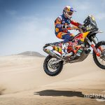 FIM wants Dakar to be part of Cross-Country series