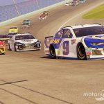NASCAR Heat Pro League registration is complete