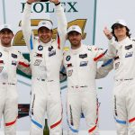Class win at Rolex 24 springboards Herta into INDYCAR season