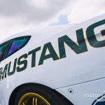McLaughlin completes Supercars Mustang shakedown