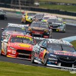 New Supercars ECU to debut at Phillip Island test