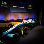 Late completion of new car forces Williams to postpone first run | 2019 F1 season
