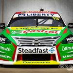 Nissan Supercars engine upgrade brought to Phillip Island test